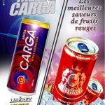 Event 1 - Aroma Verde, Beverages Refrigerant, La Vita, Kiambote And Mega Load Tonic Water, Luanda, Angola